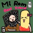 米輪好朋友
