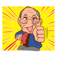 熊野弁、大工のモリさん