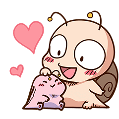 Love love Tumurin Japanese version