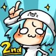 Seal chan 2nd season