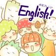 MIZUTAMA FRIENDS [English Edition]