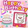 自然貓♥年度活動和生日