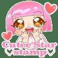 CuteeStar