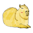 Capybara world 1