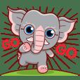 HOLEN Characters : Gonchun Thai Elephant