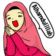 Humayra Daily Life