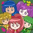 マジカル戦隊 乙女♡ファイブ