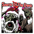 THE SANTA OF THE DEAD