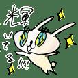 kirakira usa-chan