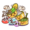 Happy Bento (JP Ver.)