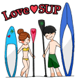 Stand Up Paddle(SUP)Life 1