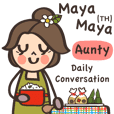 Mayamaya Aunty Daily Conversation (TH)