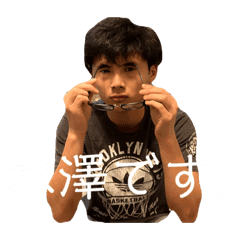 ハッピーなれんちゃん!