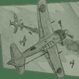 日本空軍貼紙