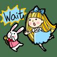 愛麗絲日常