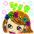 さやっぺちゃんの韓国生活