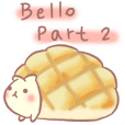 Bello (美食&中文)