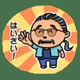 ひがよしひろ in KOZA