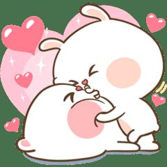 Mhee Noom & Tai Nim Pop-Ups