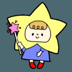 Star fairy.