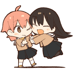 Bloom Into You original ver...