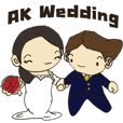 AK Wedding