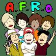 A.F.R.O