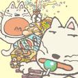 だる~いネコ B