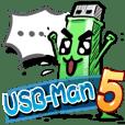 USB-Man 5