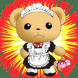 Teddy bear DANDY 6
