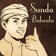 Djaman Doeloe : Urang Sunda Baheula