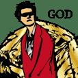 GOD PRODUCER
