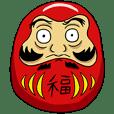 達磨 (ロッキング 人形)