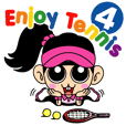 Enjoy TENNIS 4