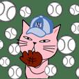 easy nyan2 baseball
