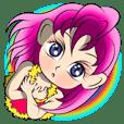 ハワイの天使アネラ2