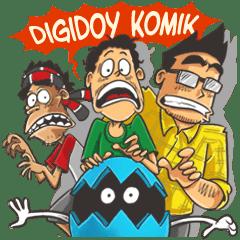 Kek Ginilah Medan