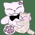 kawaii meow