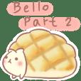 Bello (食品&英文)