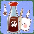rabbitofu2(KANSAI-BEN)