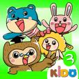 KIDO Dramatic life