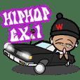 HIPHOP EX 1