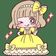 虹色プリンセス