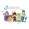 JADEITE Inc. Characters ver.2