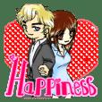 010_Happiness ハピネス