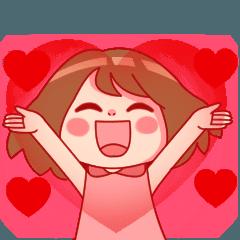 Mini Kodomo Animated 2