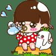 Lovely Miki