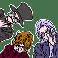 Vampire Family (English Ver.)