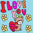 english sticker332
