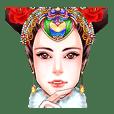 Jing Ji Chuan harem